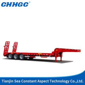 Lowbeded Semi Trailer 23