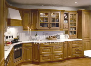 Modern New Design Kitchen Cabinets pictures & photos
