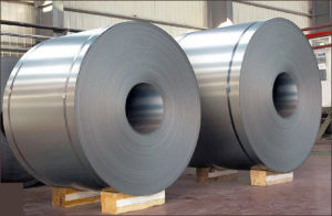 Cold Rolled Steel Coil with Oiled Surface pictures & photos