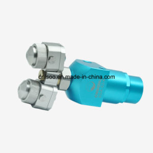 Automatic Dual Head Spray Gun (A-S2-C2)