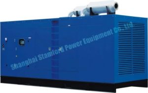 450kw Standby/Cummins/, Portable, Canopy, Cummins Engine Diesel Generator Set pictures & photos