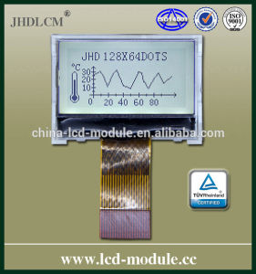 Cog LCD Display Jhd12864-G003bow-G