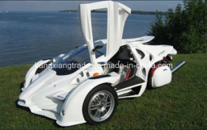 China Trike Motorcycle / 3 Wheel Motorcycle / Tricycle Motorcycle ...
