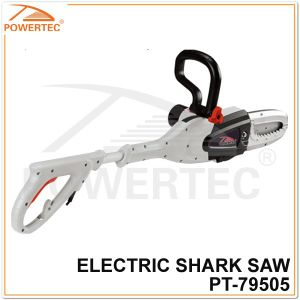 Powertec 600W Electric Home Use Mini Pruning Tools (PT-79505) pictures & photos