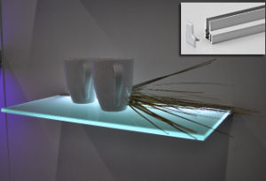 Prime Led Lighted Glass Shelf Download Free Architecture Designs Embacsunscenecom