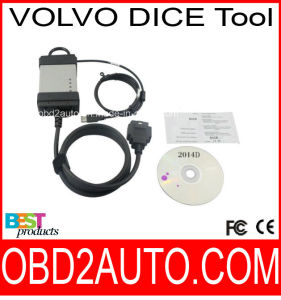 Newest Version 2014D Vida Dice Diagnostic Tool Professional for Volvo