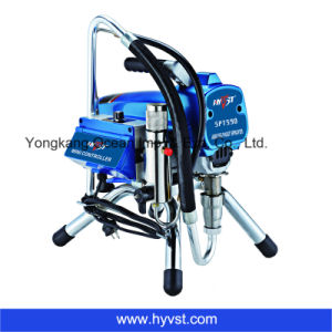 Hyvst Electric High Pressure Airless Paint Sprayer Spt590 pictures & photos