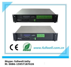 Fullwell OEM 32ports Optical 1550nm Optic Amplifier / 1550nm CATV EDFA (FWA-1550H-32X15) pictures & photos