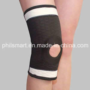 China Crossfit Fitness Gym Weightlifting Powerlifting Weight Lifting Knee Support China Knee Support Weight Lifting Knee Support
