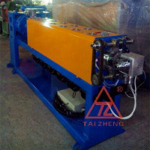 Low Smoke Halogen Free Wire Extruding Machine pictures & photos