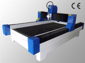 Tombstone/Marble/Granite Stone CNC Router Machine pictures & photos