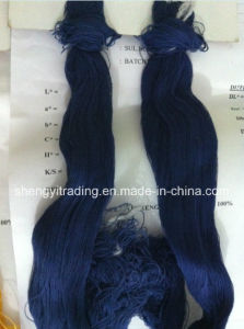 Sulfur/Sulphur Blue Brn/Bn Textile Dyestuff Demin Dyes in China