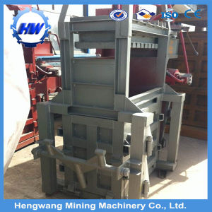 High Efficiency Hydraulic Baler Machine for Used Clothes pictures & photos