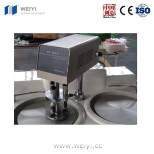 Metallographic Specimen Grinding Polishing Machine Mopaoseries pictures & photos