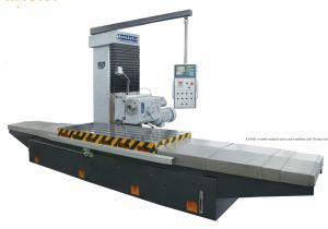 Horizontal Milling Machine (X10710)