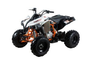 Kayo ATV Quad Tor 250 with Powerful 5 Gears