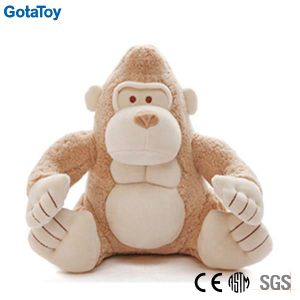 Custom Plush Gorilla Stuffed Toy Soft Toy