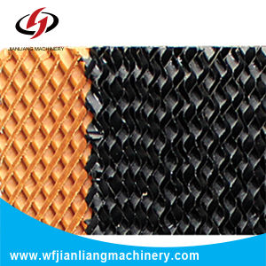High Quality Evaporate Industrial Cooling Pad for Cattle Farm pictures & photos