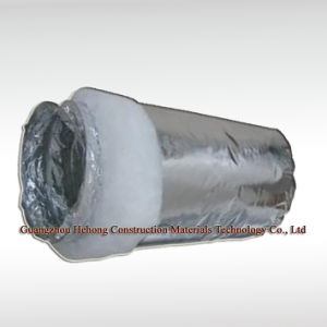 Insulated Flexible Polyurethane Air Duct & Hose pictures & photos