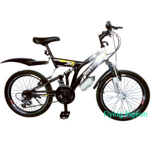 Youth Elder Children 18sp Mountain Bicycle (FP-KDB054) pictures & photos