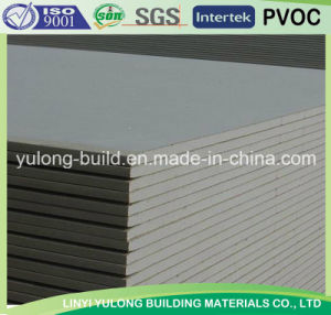 Good Quality Gypsum Board/Plaster Board/Drywall Board with Low Price pictures & photos