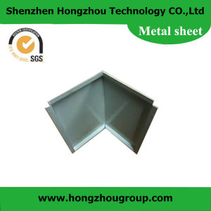 Custom High Quality Sheet Metal Fabrication Part pictures & photos