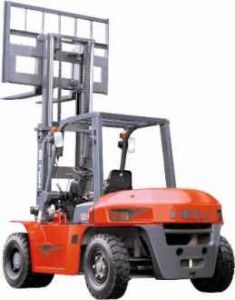 H-2000 Series5-10t I. C. Counterbalanced Forklift