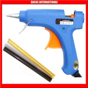 Hot Melt Glue Gun (10W, 40W, 60W, 80W, 100W) pictures & photos