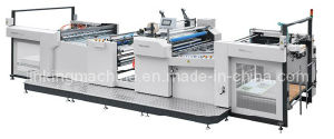 Sdfm-A Fully Automatic Laminator (SDFM-1100A) pictures & photos
