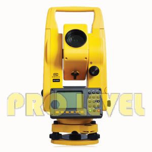 Professional Non-Prism Reflectorless Total Station (DTM622R) pictures & photos