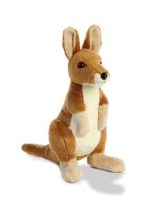 High Quality Custom Soft Toy Kangaroo Soft Toy