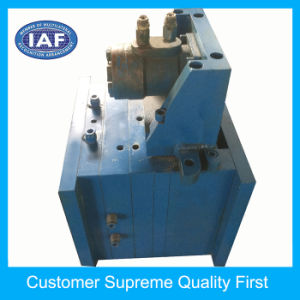 Professional Making Plastic Injection Molding with Motor pictures & photos