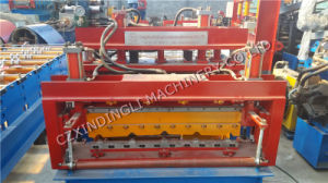 828-840 Double Layer Machine Xdl pictures & photos