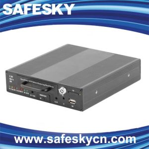 Mobile DVR (SD-M604)