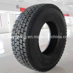 Factory Direct High-Quality Radial Truck Tyre (11R22.5)