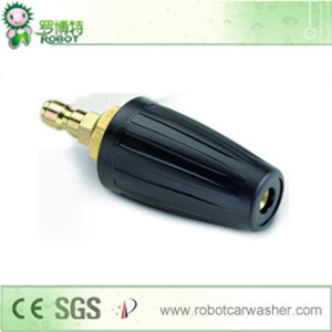 High Pressure Rotating Nozzle Spray Tip on Sell