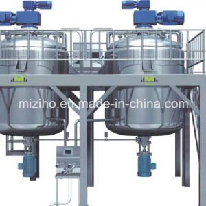 Liquid Soap Detergent and Lotion Homogenizer Mixer pictures & photos