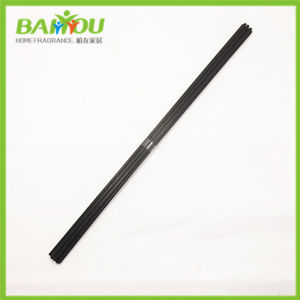 New Products Don′t Fade Black Fiber Reed Stick pictures & photos