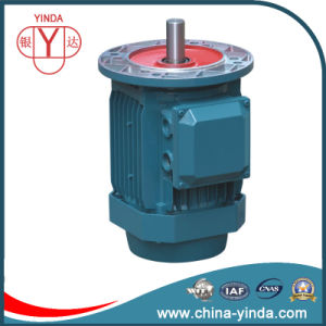 Aluminum Frame Three Phase Electric Motor pictures & photos