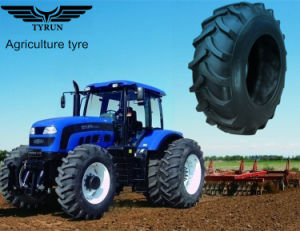 7.50-16 Tractor Tyre, Agriculture Tyre