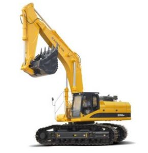 Ze700esp Environmental Friendly Large Excavator