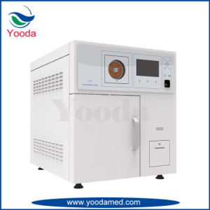 LCD Display Plasma Sterilizer with Printer pictures & photos