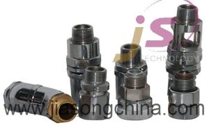 Fitting Reducing Sockets Nozzle Swivel pictures & photos