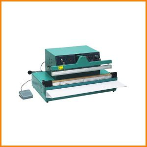 Semi-Auto Sealer/Manual Plastic Bag Sealing Machine (DR02PS-450)