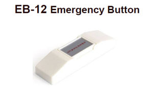 Exit or Emergency Button pictures & photos