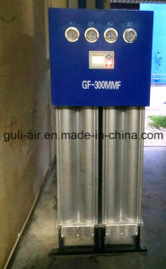 Compressed Air Drier for Remove Impurity and Water