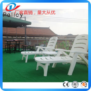 Outdoor Furniture Swimming Pool Lounge Chairs/Leisure Sun Bed