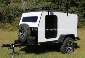 2018 New Teardrop Camping Traier Factory (TC-010) pictures & photos