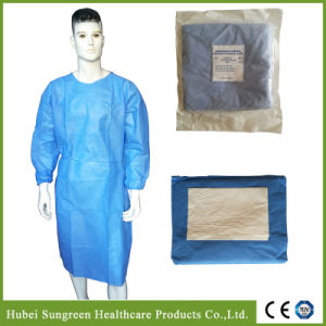 Surgical Packs with Eo Sterilization pictures & photos