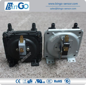 Low Air Differential Pressure Switch for Steam, Boiler, Water Heater pictures & photos